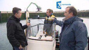 Le saumon made in Cherbourg bientôt coté en bourse