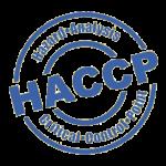 LOGO HACCP - équipe de la société Saumon de France
