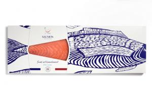 acheter saumon fume
