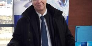 Saumon de France Pascal Goumain président