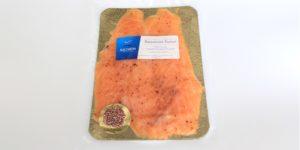 saumon mariné 5 baies