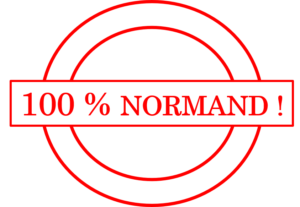 100% Normand