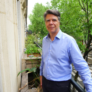 Pascal Goumain