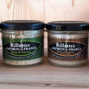 rillettes l'originale